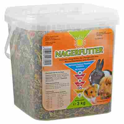 Nagerfutter 3 kg