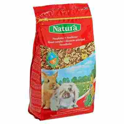 Kleintierfutter 1 kg Zwergkaninchen