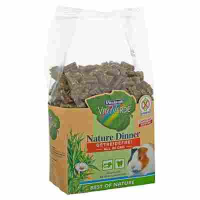"""Nagetierfutter """"Vita Verde"""" Nature Dinner All in one für Meerschweinchen 800 g"""
