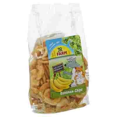 Nagersnack Bananen-Chips 0,15 kg
