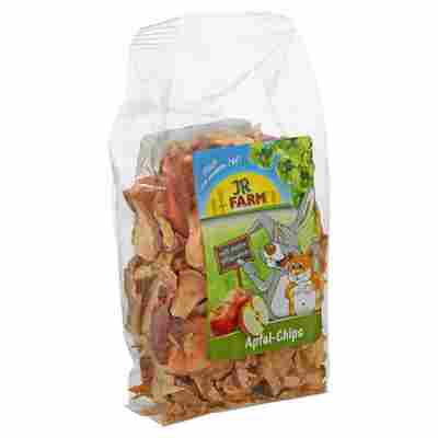 Nagersnack Apfel-Chips 0,08 kg