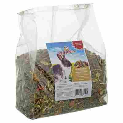 Zwergkaninchenfutter getreidefrei 2,5 kg