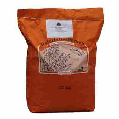 Futter-Haferflocken 12 kg