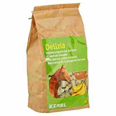 """Belohnungswürfel """"Delizia"""" Banane 1 kg"""