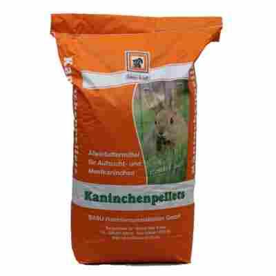 Kaninchen-Aufzuchtfutter 'Spezial Nature Kok' 25 Kg