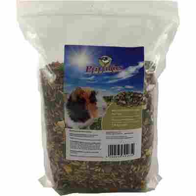 Meerschweinchenfutter 1200 g Doy-Pack