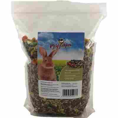 Zwergkaninchenfutter, 1200 g Doy-Pack