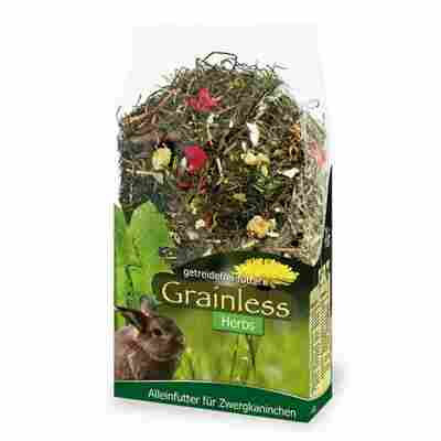 Kaninchenfutter 'Grainless Herbs' 950 g