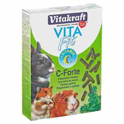 "Vitamin-Pellets ""Vita Fit"" C-Forte 100 g"