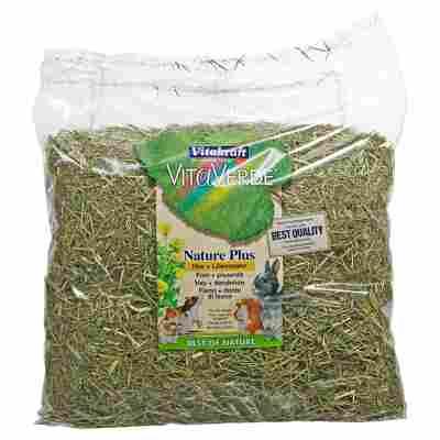"Nagerstreu ""Vita Verde"" Löwenzahn 500 g"
