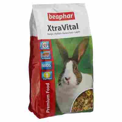 Kaninchenfutter 'Xtra Vital' 1 kg