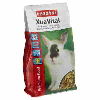 Junior-Kaninchenfutter 'Xtra Vital' 1 kg