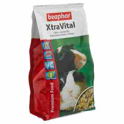 Meerschweinchenfutter 'Xtra Vital' 1 kg
