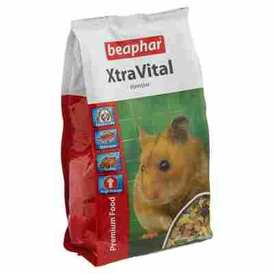 Hamsterfutter 'Xtra Vital' 500 g