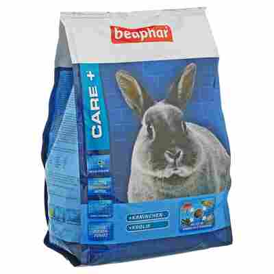 Kaninchenfutter 'Care Plus' 1,5 kg