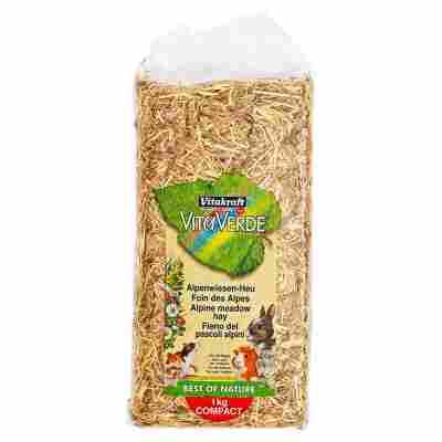 """Alpenwiesenheu """"Vitaverde"""" 1 kg"""