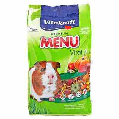 """Meerschweinchenfutter """"Premium Menu Vital"""" 1 kg"""
