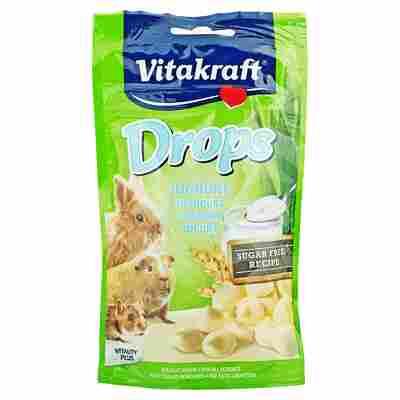"Nagersnack ""Drops"" Joghurt 75 g"