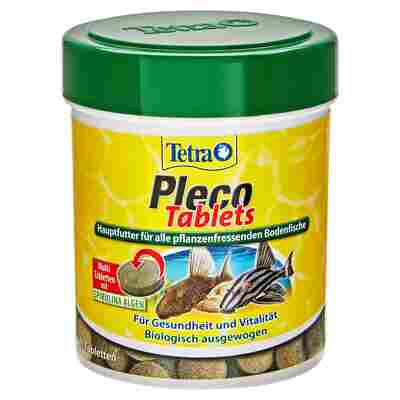 "Fischfutter-Tablets ""Pleco"" 85 g"