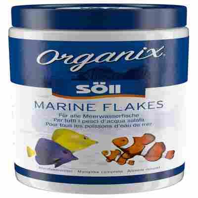 Organix Marine Flakes 1 l