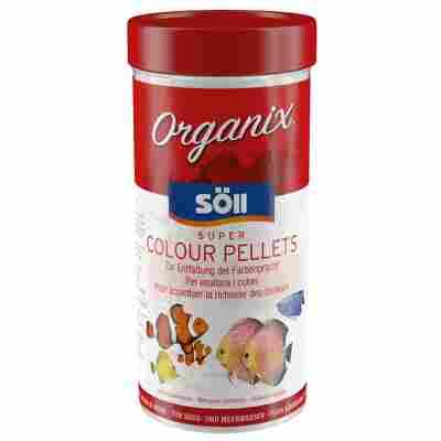 Organix Super Colour Pellets 490 ml