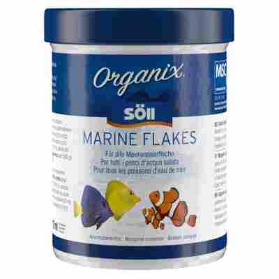 Organix Marine Flakes 270 ml