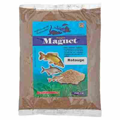 """Fischfutter """"Magnet"""" 1000 g Rotaugen"""