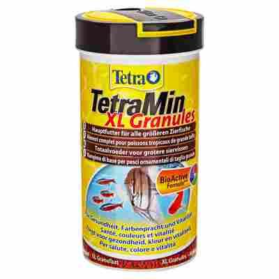 """Fischfutter """"TetraMin"""" XL Granules"""