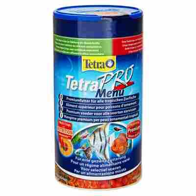 """Fischfutter """"Pro"""" Tetra Menu"""