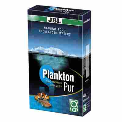 Pur Plankton Small 40 g