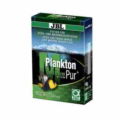 Pur Plankton Medium 8 x 2 g