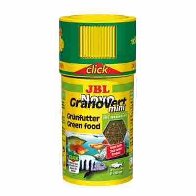 Novo GranoVert mini Grünfutter 100 ml
