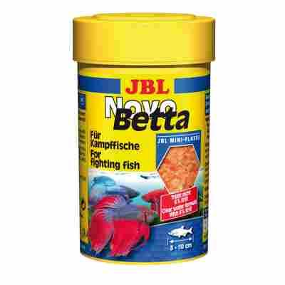 Nova Better für mKampffische 100 ml