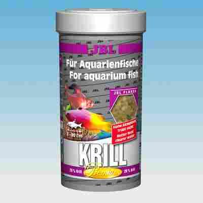 Krill Premium Für Aquarienfische 250 ml