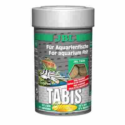 Tabis Premium Für Aquarienfische 100 ml