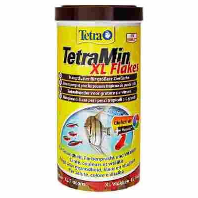 Fischfutter TetraMin XL Flakes 160 g