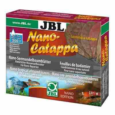 Nano-Catappa Seemandelbaumblätter