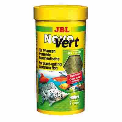 Novo Vert für Pflanzen fressende Aquarienfische