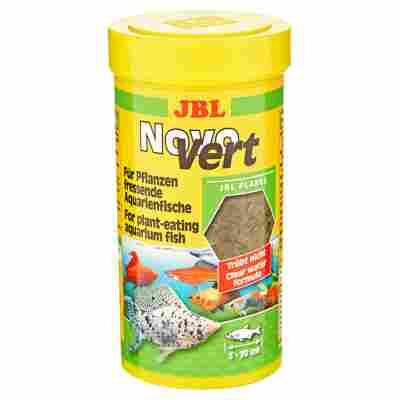 "Fischfutter ""Novo Vert"" 250 ml"