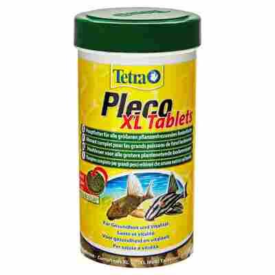 """Fischfutter """"Pleco"""" XL Tablets 135 g"""