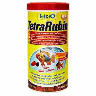 Fischfutter TetraRubin 200 g