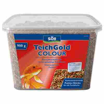 TEICH-GOLD Colour-Sticks 840 g