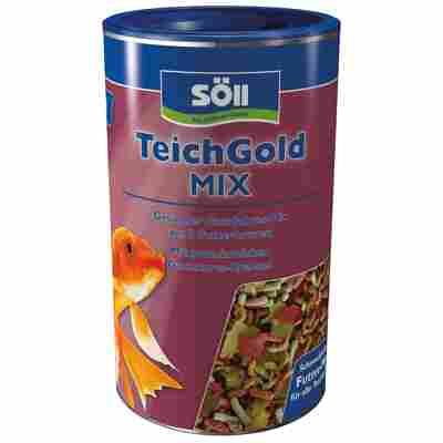 TEICH-GOLD Mix 110 g