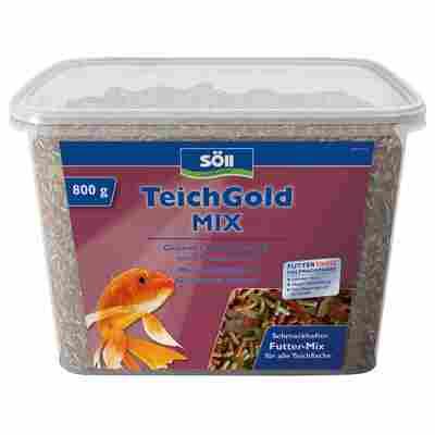TEICH-GOLD Mix 770 g