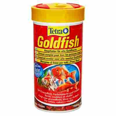 """Fischfutter """"Goldfisch"""" 52 g"""