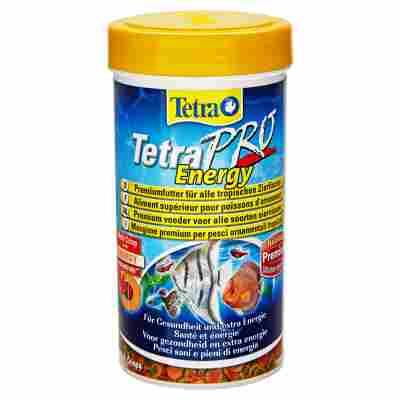 """Fischfutter """"Pro"""" Tetra Energy 55 g"""