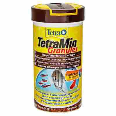 """Fischfutter """"TetraMin"""" Granules 100 g"""