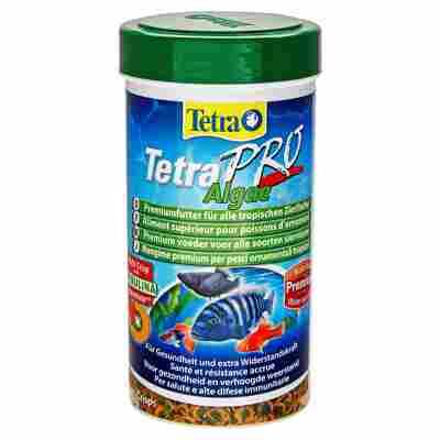 """Fischfutter """"Pro"""" Tetra Algae 45 g"""