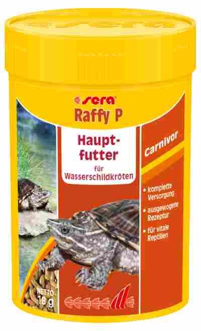 raffy P 100 ml, sera