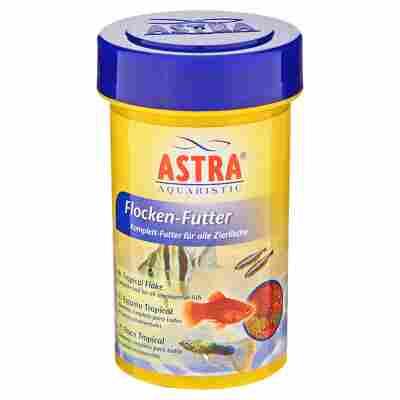 Fischfutterflocken 100 ml